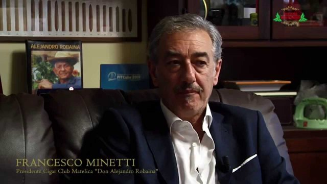 Intervista Francesco Minetti